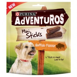 Adventuros Mini Sticks 90G