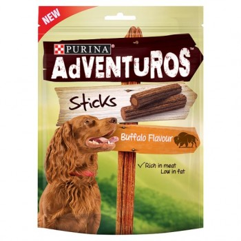 Adventuros Sticks 120G