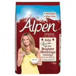 Alpen Muesli Original 1.3Kg