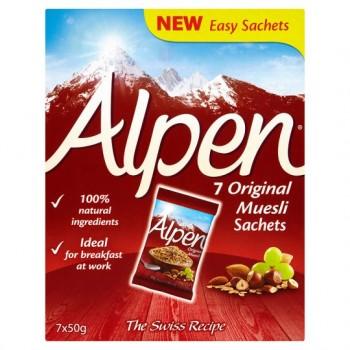 Alpen Original 300G