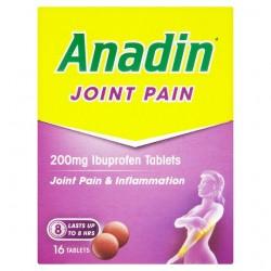 Anadin Joint Pain 16S