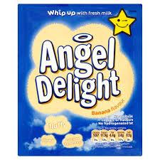 Angel Delight Banana 59G