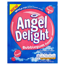 Angel Delight Bubblegum 59G