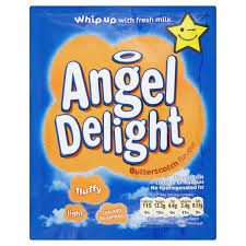 Angel Delight Butterscotch 66G