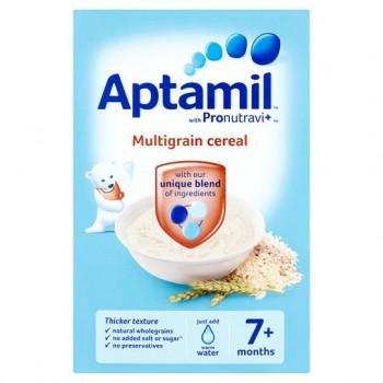 Aptamil 7Mth+ Multigrain Breakfast 225G