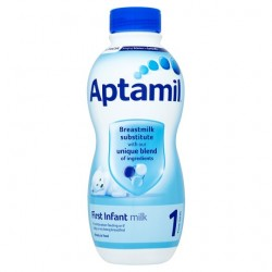 Aptamil First 1 Litre