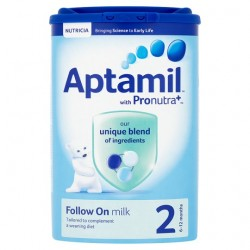 Aptamil Follow On Milk Stage 2 900G