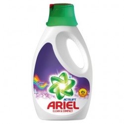 Ariel Colour Washing Liquid 1.2L 24 Washes