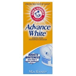 Arm And Hammer Advanced White Max Booster 50Ml