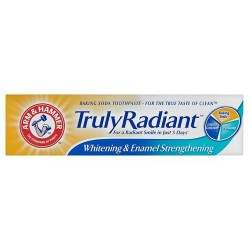 Arm And Hammer Truly Radiant 75Ml