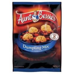Aunt Bessie's Dumpling Mix 140G
