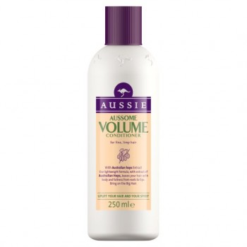 Aussie 250Ml Aussome Volume Conditioner
