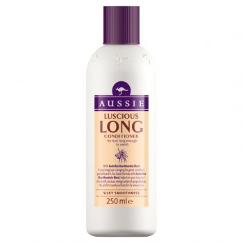 Aussie Luscious Long Conditioner 250Ml