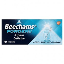 Beechams Powders 10S
