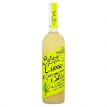 Belvoir Seasonal Cordial 50Cl