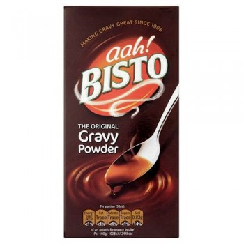 Bisto Original Powder For Gravy 454G
