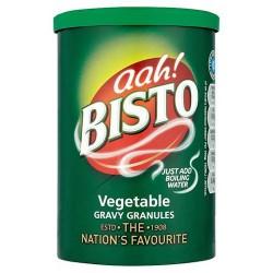 Bisto Vegetarian Gravy Granules 170G