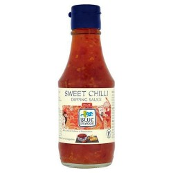 Blue Dragon Hot Chilli Dipping Sauce 190M