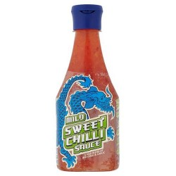 Blue Dragon Mild Sweet Chlli Dipping Sauce 380G