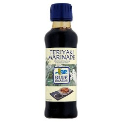 Blue Dragon Teriyaki Marinde 150Ml