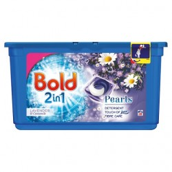 Bold 2 In 1 Liquidtabs Lavender And Camomile 38'S