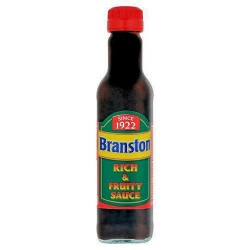 Branston Fruity Sauce 250G