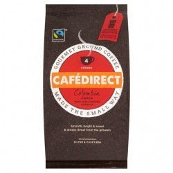 Cafedirect Roast And Ground Colombia 227G