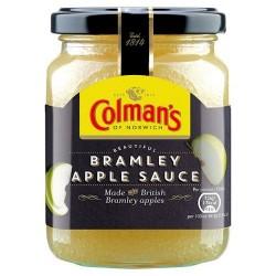 Colmans Bramley Apple Sauce 250Ml