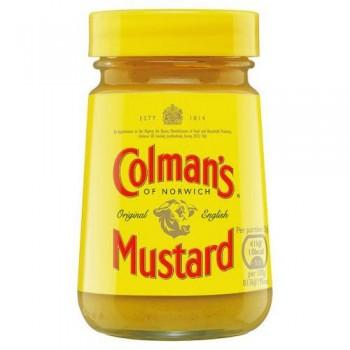 Colmans English Mustard 100G