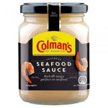 Colmans Seafood Sauce 250Ml
