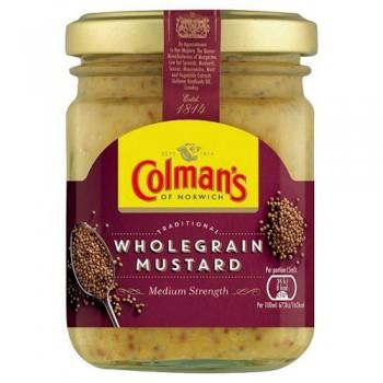 Colmans Wholegrain Mustard 150Ml