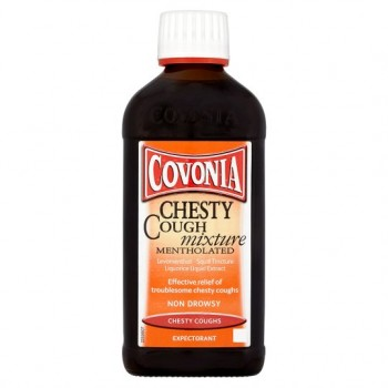 Covonia Chesty Cough 180Ml