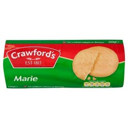 Crawfords Marie Biscuits 200G