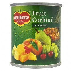 Del Monte Fruit Cocktail In Syrup 227G