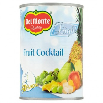 Del Monte Light Fruit Cocktail 400G