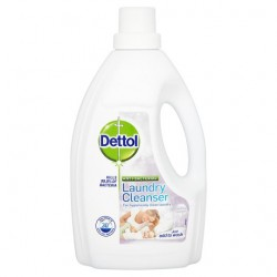 Dettol Laundry Sanitiser Sooth Lavender 1.5L