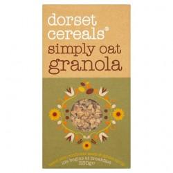 Dorset Cereals Oat Granola 550G
