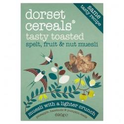 Dorset Cereals Tasty Toasted Spelt Muesli 690G