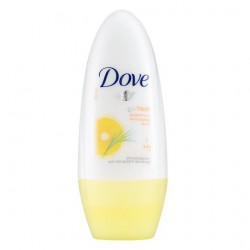 Dove Go Fresh Grapefruit Roll-On Antiperspirant Deodorant 50Ml