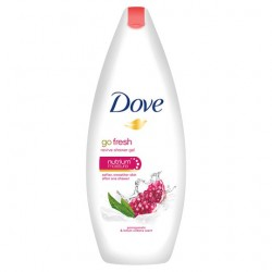 Dove Go Fresh Pomegranate Body Wash 250Ml