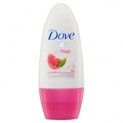 Dove Go Fresh Pomegranate Roll-On Antiperspirant Deodorant 50Ml