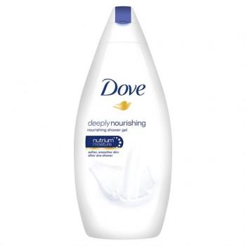 Dove Nourishing Body Wash 500Ml
