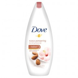 Dove Purely Pampering Almond Body Wash 250Ml