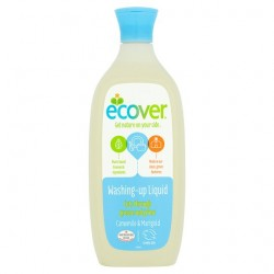 Ecover Washing Up Liquid Camomile And Marigold 500Ml