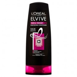 Elvive Triple Resist Conditioner 250Ml