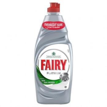 Fairy Platinum Original Washing Up Liquid 625Ml