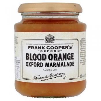 Frank Coopers Blood Orange Marmalade 454G