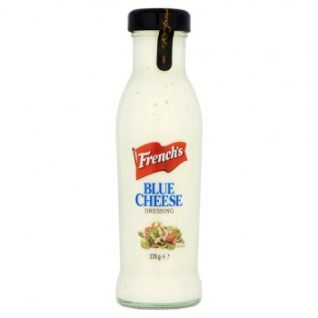 Frenchs Blue Cheese Dressing 270G