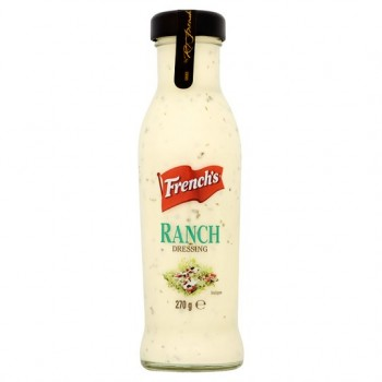 Frenchs Ranch Dressing 270G