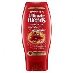 Garnier Ultimate Blends Colour Conditioner 200Ml